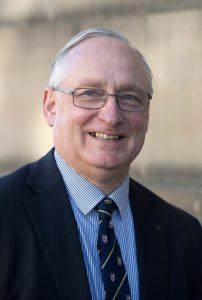 Councillor Andrew Parrott