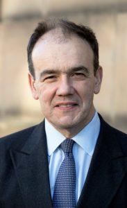 James Findlay QC